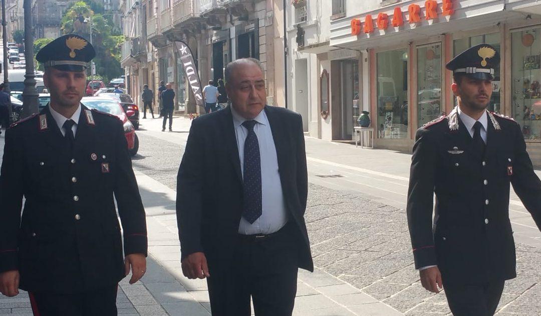Carmine Zappia, l'imprenditore di Nicotera che ha denunciato i suoi aguzzini