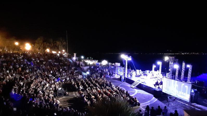 REGGIO LIVE FEST 2019 - La musica al centro di tuttoCoproduzione tra i Festival Alziamo il Sipario e Fatti di Musica