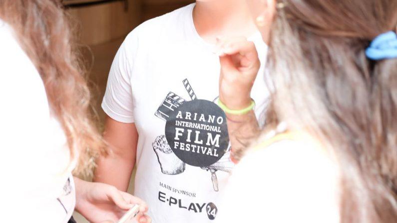 L'Ariano International Film Festival ha riaperto i battenti per la sua VII Edizione
