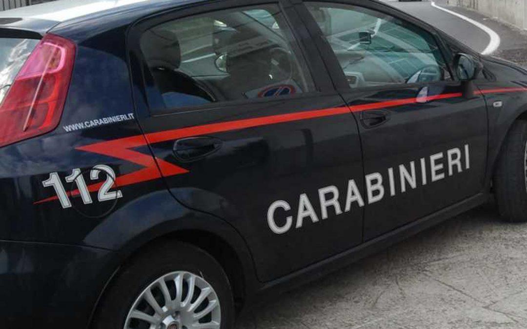 Allarme estorsioni a Nicotera, altri due arresti dei carabinieri