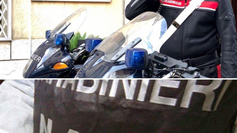 Controlli in bar ed esercizi commerciali del ViboneseSequestri, chiusure e sanzioni dei carabinieri del Nas
