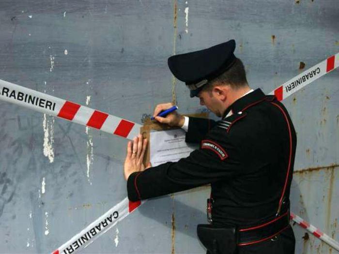 'Ndrangheta, confiscati beni ad esponente del Reggino condannato per associazione mafiosa