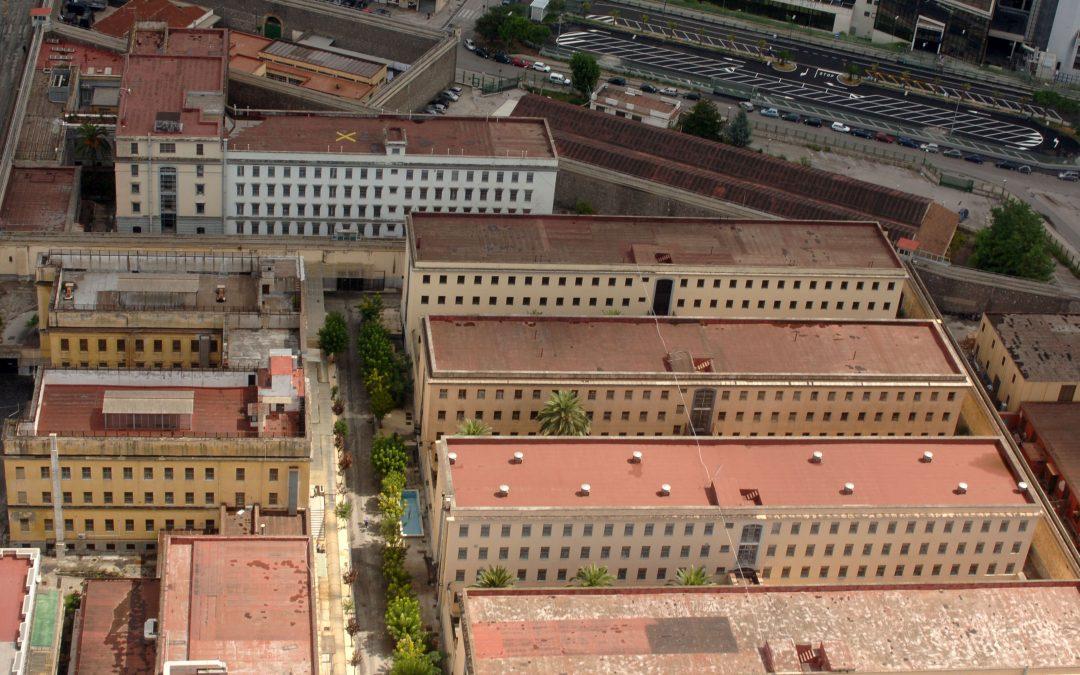 Carceri: Ciambriello, 12 milioni di euro per lavori a Poggioreale