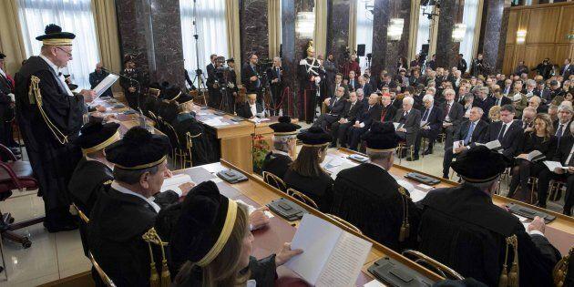 Corte dei Conti, senza perequazione niente autonomiaDubbi anche sul trasferimento delle competenze