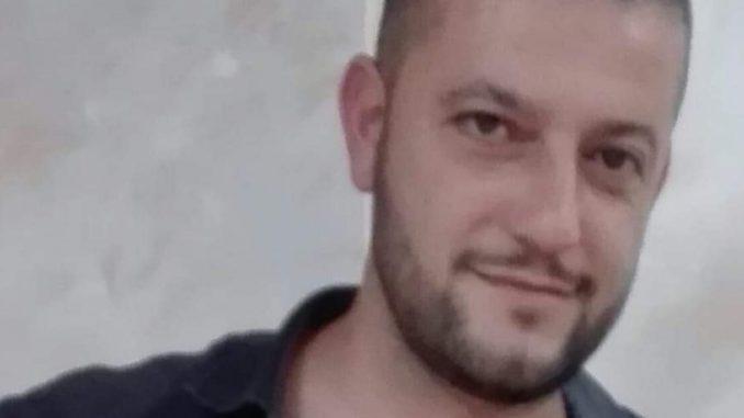 Scomparsa Cosimo Zaffino, i suoi ringraziamentiSu Facebook poche parole per amici e familiari
