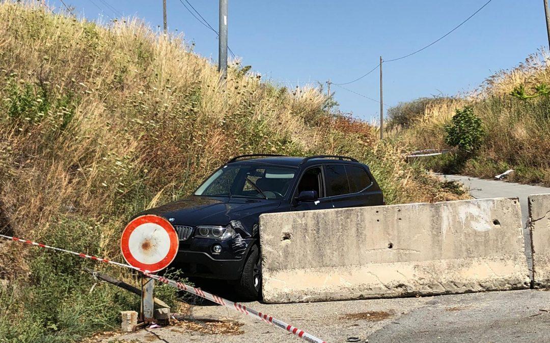 Tentato furto a casa di un giudice nel Catanzarese  Inseguimento e due arresti, territorio sotto assedio