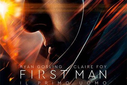 """Matera, annullata la proiezione di """"The First Man"""" programmata per questa sera"""