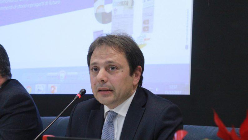 Fortunato Amarelli verso la presidenza di ConfindustriaL'imprenditore alla guida dell'associazione di Cosenza