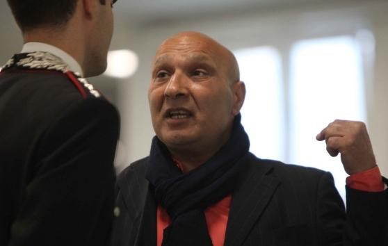 'Ndrangheta, condannato per il sequestro alle PosteMinaccia il giudice: «E' un morto che cammina»