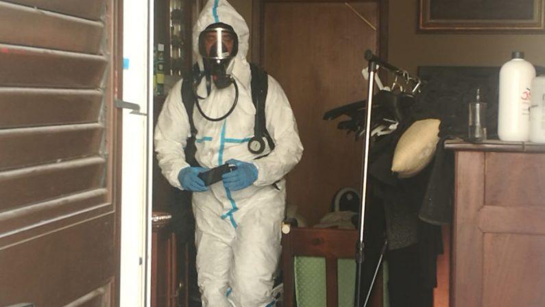 Cadavere in decomposizione rinvenuto in una casaScoperta nel Crotonese, ignote le cause del decesso