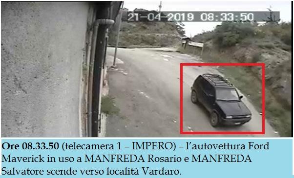 Crotone, sono di Rosario e Salvatore Manfreda i corpi trovati a Mesoraca, il Dna conferma