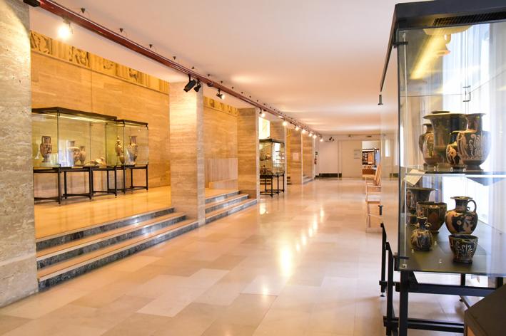 Il #Giffoni2019 si racconta al Museo Archeologico di Paestum