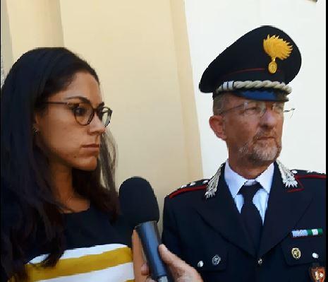 VIDEO - Resti di un bimbo in una chiesa del Reggino, arrivano magistrato e carabinieri del Ris