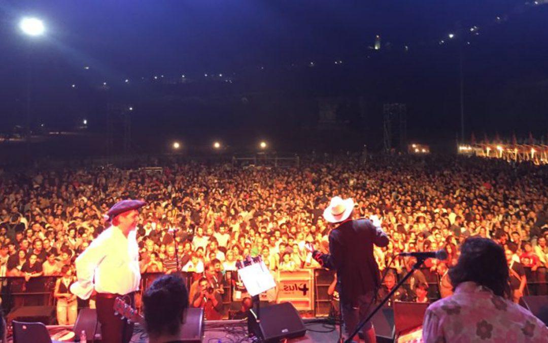 Finanziamenti, dalla Regione arrivano 2 milioni per l'Irpinia per feste e grandi eventi
