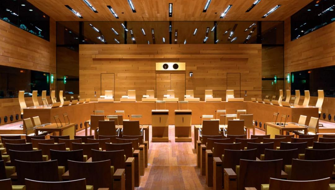 Il Tribunale dell'Unione Europea