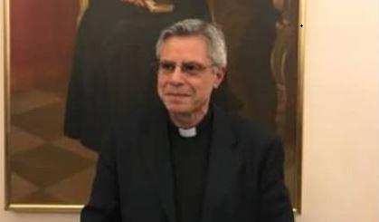 Lamezia accoglie il nuovo vescovo Mons. Schillaci«Arrivo da voi con umiltà, con timore e tremore»