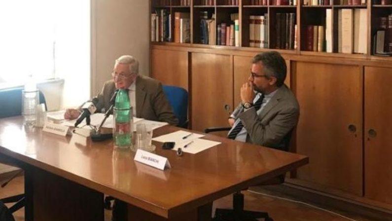 Pil, consumi e spesa pubblica al palo: spettro recessione al SudL'allarme Svimez: «Ultima spiaggia per il Meridione e per l'Italia»