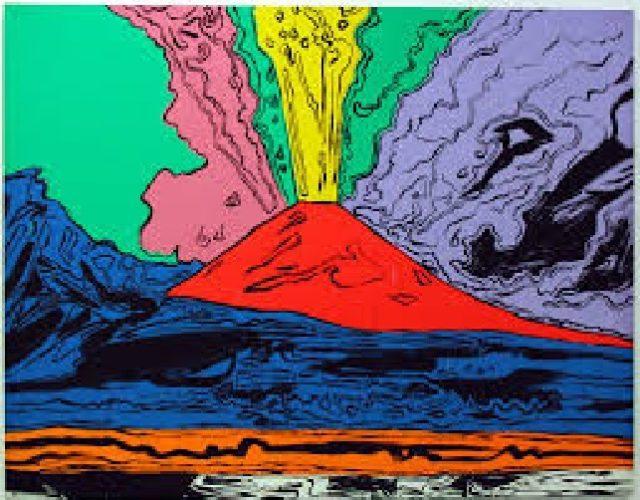 Joan Mirò e Andy Warhol due grandi mostre in anteprima a Napoli
