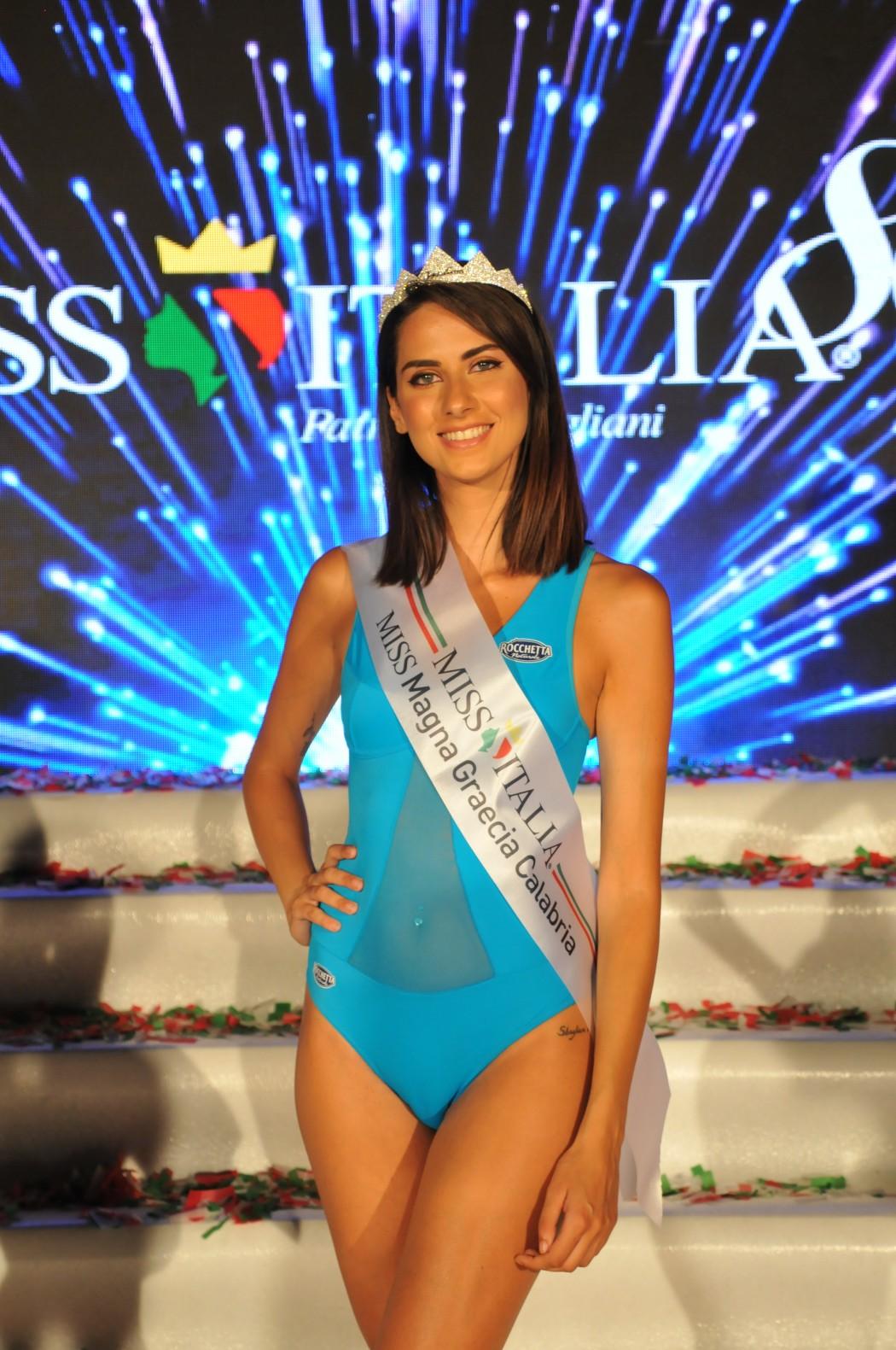 FOTO - Le undici miss calabresi in corsa a Miss Italia 2019