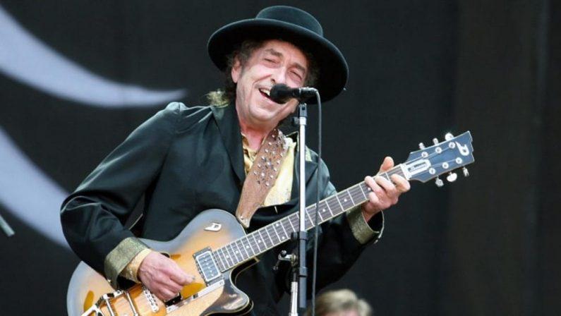 L'evento: Bob Dylan tornerà in Italia nel 2020Si lavora per un concerto unico in Calabria