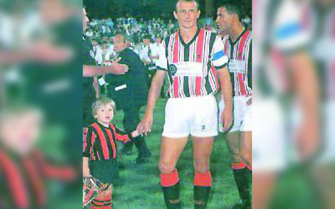 Il giorno che gli dei del calcio scesero a Foggia, il ricordo di Delio Rossi: «Che emozione sfidare il Real da capitano»