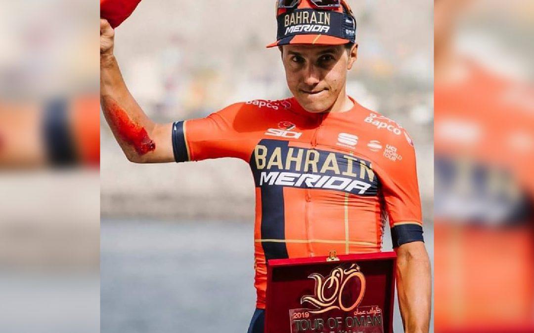 Operazione riuscita per Domenico Pozzovivo a Cosenza  Il ciclista tra 15 giorni potrà iniziare a camminare