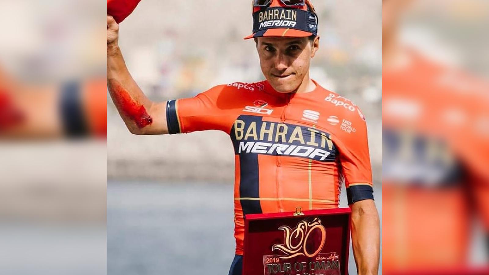 Operazione riuscita per Domenico Pozzovivo a CosenzaIl ciclista tra 15 giorni potrà iniziare a camminare