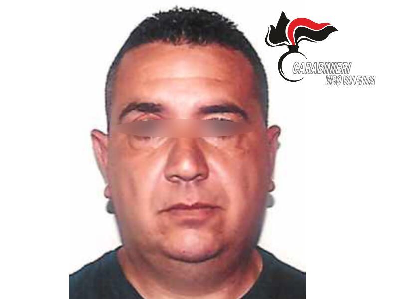 FOTO – Giro di estorsioni a Nicotera, altre due persone arrestate nell'operazione Maqlub