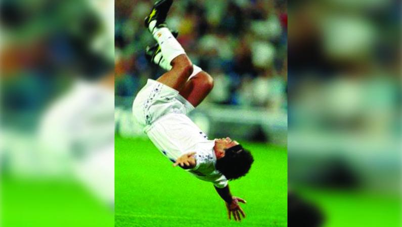 Quando gli dei del calcio scesero in campo a Foggia14 agosto 1987 - Data storica per i tifosi dei satanelli