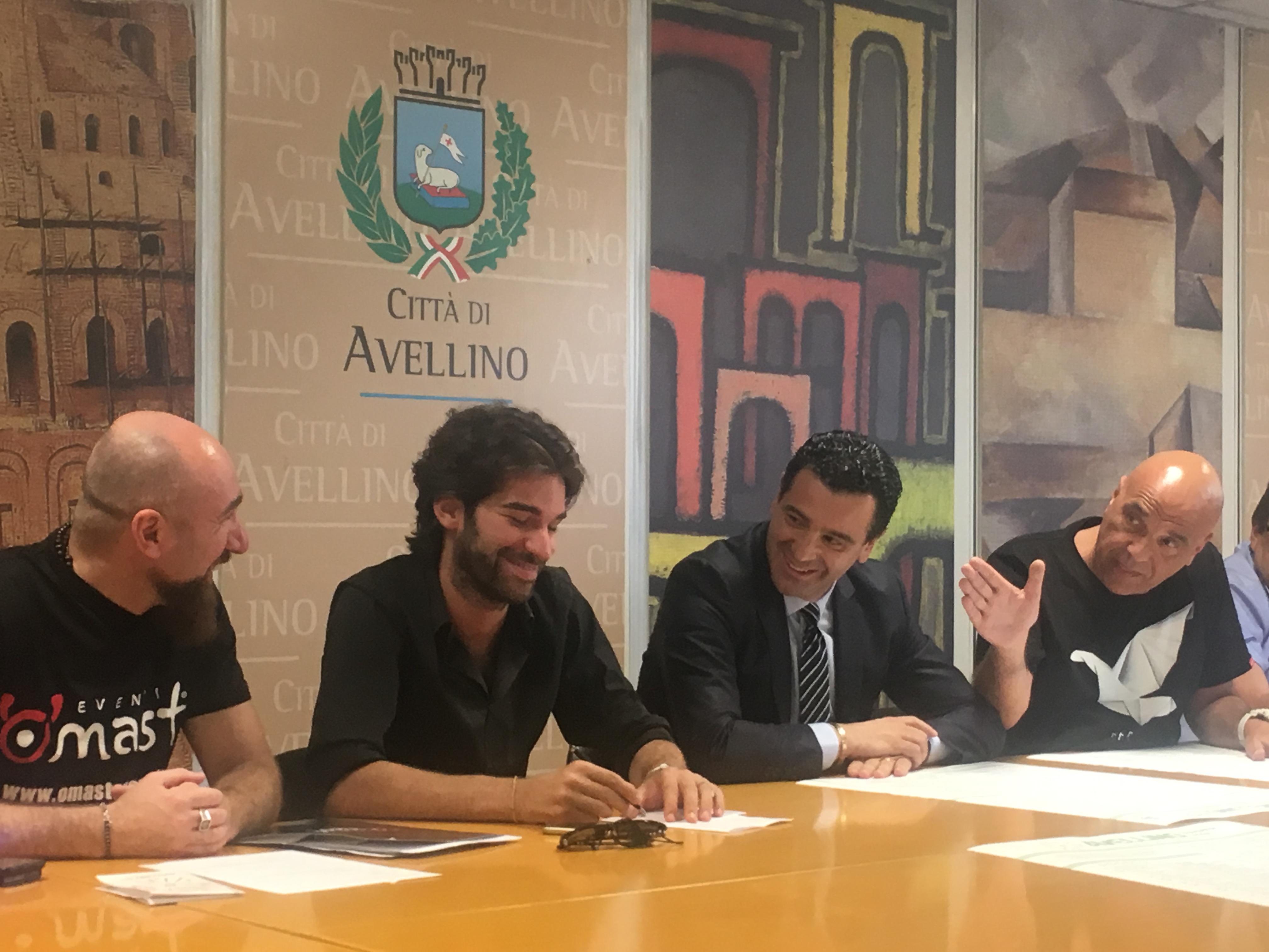 """""""Avellino summer Fest"""", parte il Ferragosto """"mady in Irpinia"""""""