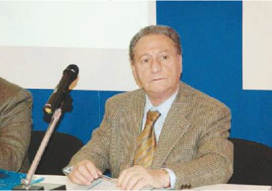 INTERVISTA | «Io, Tricarico, la Rai e Scotellaro». I novant'anni di Mario Trufelli