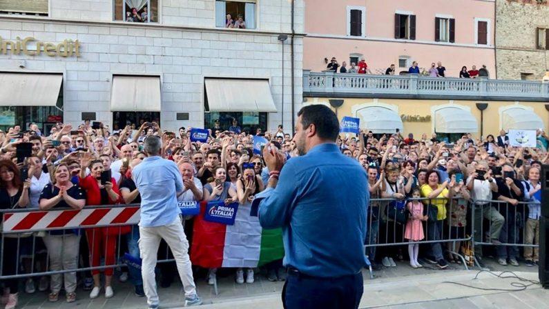 Caro Salvini, il Nord restituisca la cassa. Basta con il gioco delle tre carte di Pontida: sono in ballo più di 60 miliardi di spesa pubblica lorda