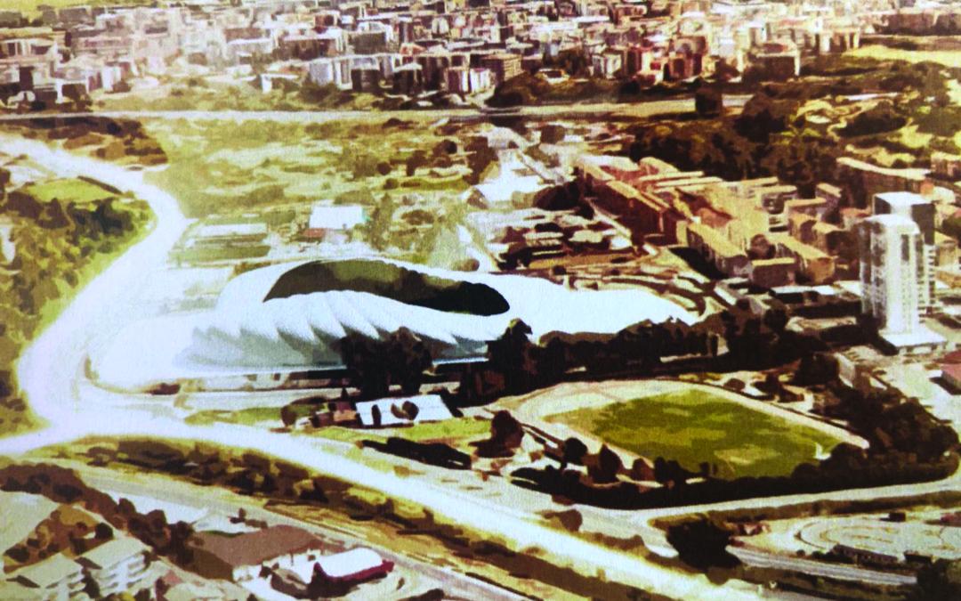 Cosenza, tutti i segreti del nuovo Stadio comunale  Un investimento complessivo da oltre 45 milioni di euro