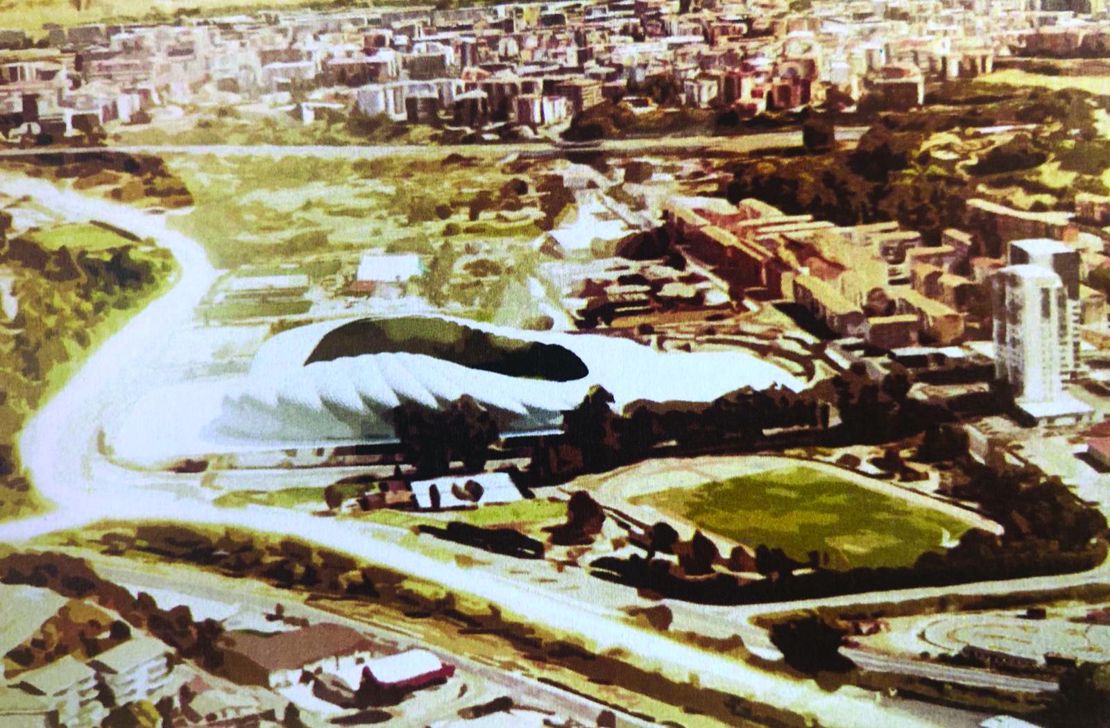 Cosenza, tutti i segreti del nuovo Stadio comunaleUn investimento complessivo da oltre 45 milioni di euro