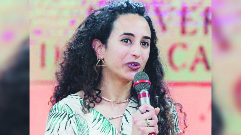 Ventenni Coraggiosi. La storia di Roberta Monteleone  «Ho scelto di lavorare a Vibo rinunciando all'assunzione a Milano»