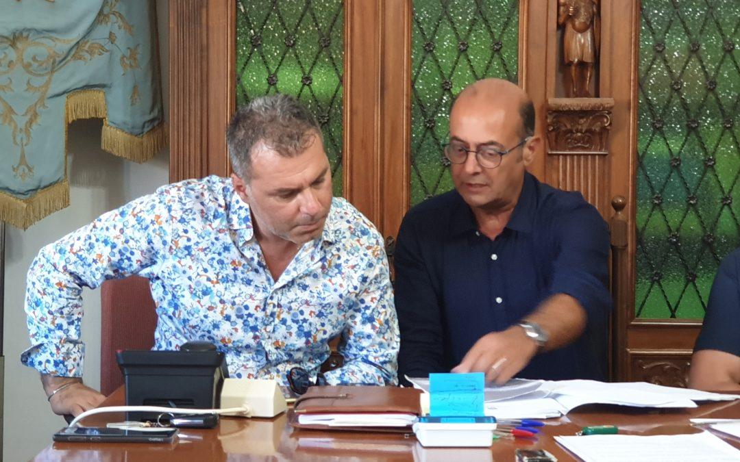 Mileto-Dinami, dalla Provincia 250mila euro per il ripristino Il presidente Solano incontra sindaco e comitato civico
