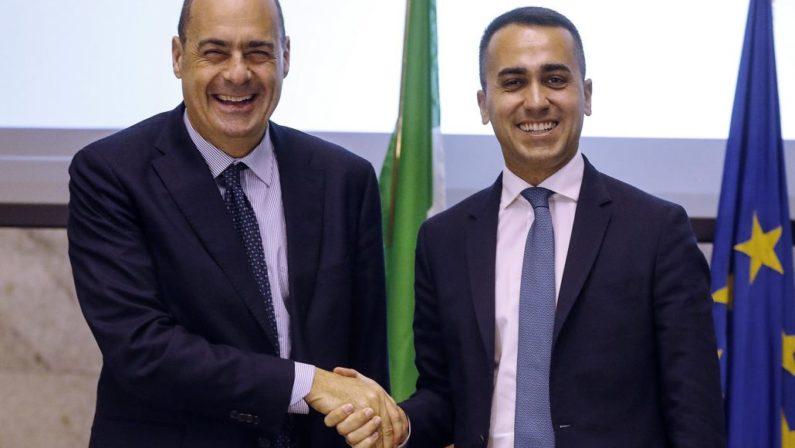 Governo, dominano veti e controveti incrociati Ecco come la crisi dei partiti blocca l'Italia