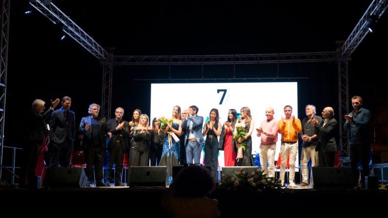 Ariano International Film Festival: tutti i vincitori e Red Carpet d'eccezione