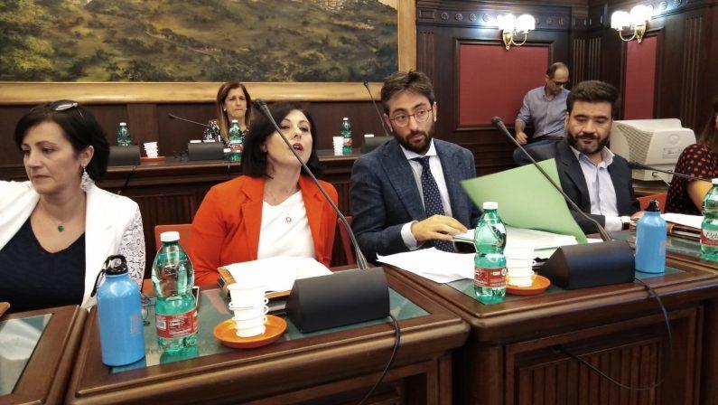 ll Consiglio comunale di Ariano dice sì al progetto per la stazione di Santa Sofia