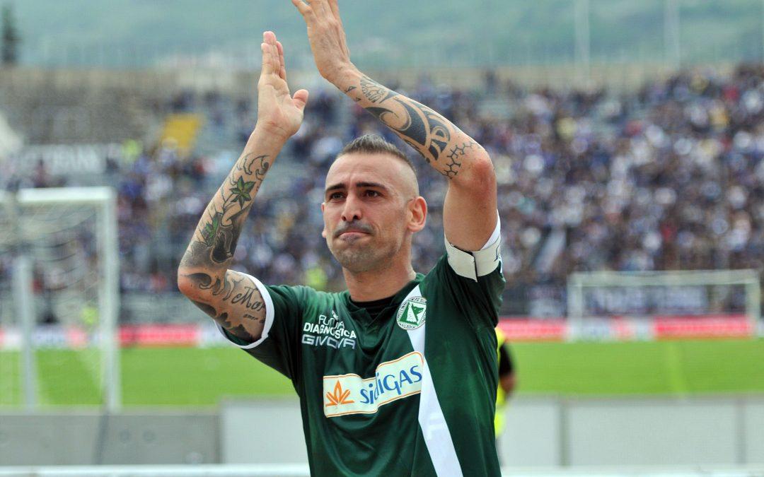 Calcio Avellino, spunta la tentazione Castaldo