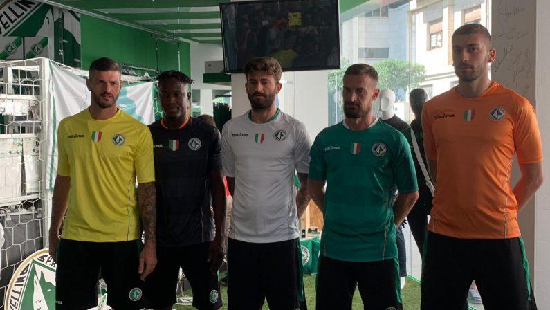 L'Avellino Calcio ecco la maglia della nuova stagioneAvellino Calcio, presenta la maglia della nuova stagione