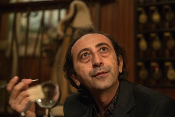 Giovanni Esposito protagonista al Festival Segreti d'Autore