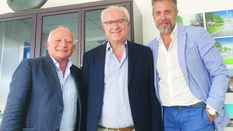 Ospedale Moscati: Perito, al vertice amministrativo Lanzetta, nuovo direttore sanitario