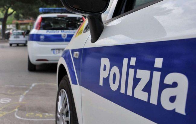 Giornata impegnativa al Comando della Polizia Municipale di Avellino