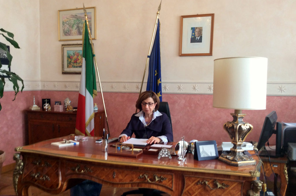 I navigator scrivono al Prefetto Tirone per la mancata contrattualizzazione