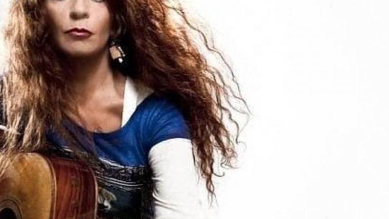 Ravello, suoni del Sud nella Città della Musica con Teresa De Sio