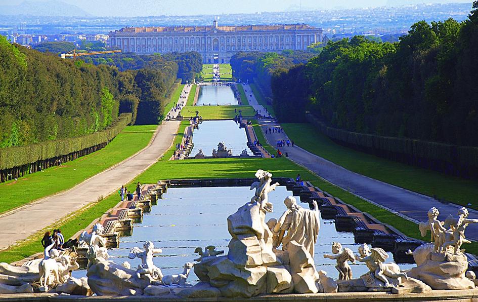 Patrimonio artistico e natura incontaminata Il turismo slow che aiuta Campania e Calabria