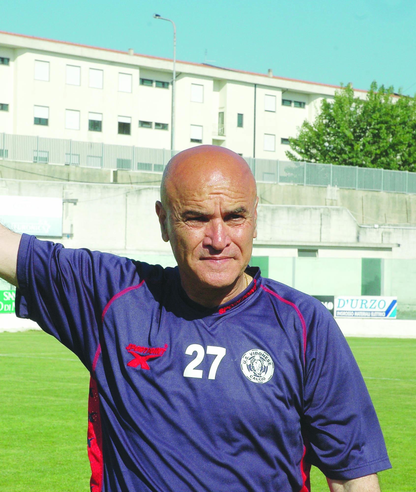 """Calcio Avellino, Salvatore Di Somma """"Sarà dura, ma ce la faremo"""""""