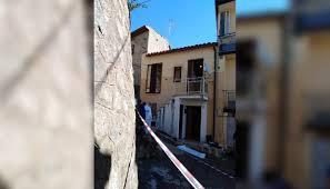 Morto per esplosione a Taverna, è suicidio Non ci sarebbero più dubbi sull'accaduto