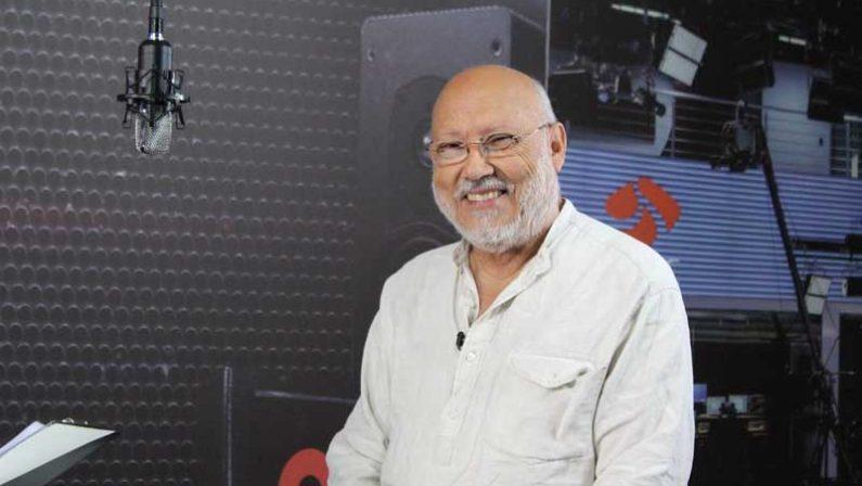 Muore a L'Avana il fotografo vibonese Alfredo Cannatello